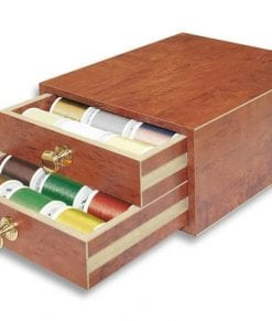 Wooden Mini Chests
